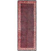 Link to 107cm x 312cm Farahan Persian Runner Rug