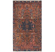 Link to 3' 7 x 6' 6 Hamedan Persian Rug