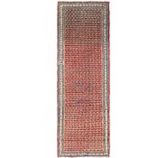 Link to 3' 3 x 11' Botemir Persian Runner Rug