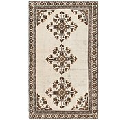 Link to 3' 6 x 6' 2 Ferdos Persian Rug