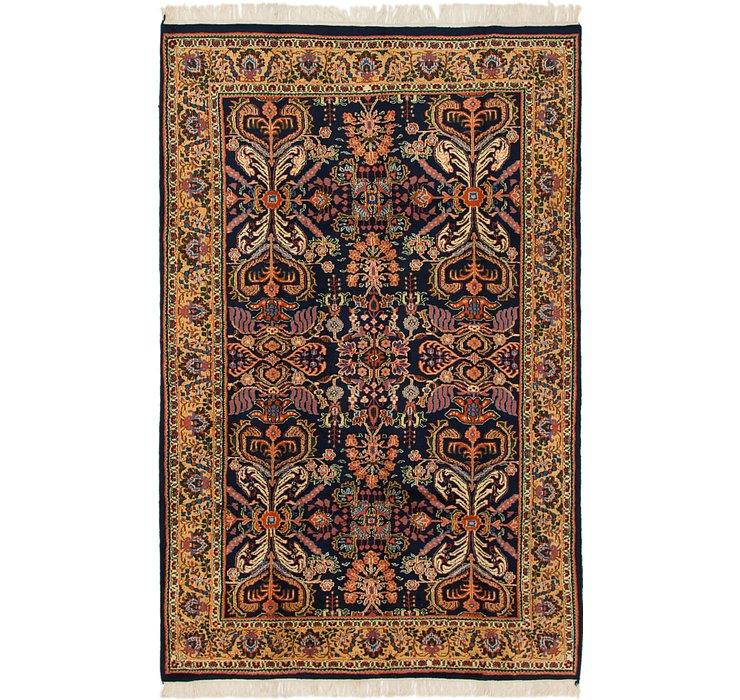 6' 2 x 9' 7 Jaipur Agra Rug