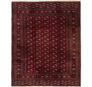 Link to 8' 2 x 10' Bokhara Oriental Rug