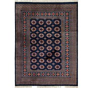 Link to 8' 3 x 11' Bokhara Rug