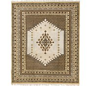 Link to 8' 3 x 9' 10 Moroccan Rug