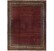 Link to 8' x 10' 2 Botemir Persian Rug