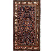 Link to 5' 4 x 10' Nahavand Persian Runner Rug