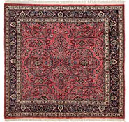 Link to 8' x 8' 4 Liliyan Persian Square Rug