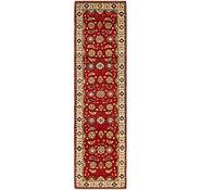Link to 2' 7 x 9' 7 Kazak Runner Rug