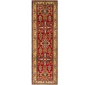 Link to 2' 10 x 9' 7 Kazak Runner Rug