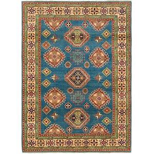 Link to 5' 7 x 7' 10 Kazak Rug item page