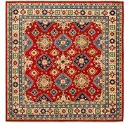 Link to 7' 9 x 8' Kazak Square Rug