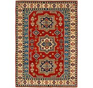 Link to 5' 8 x 8' Kazak Rug