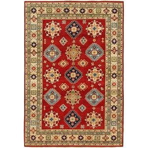 Link to 198cm x 305cm Kazak Rug item page