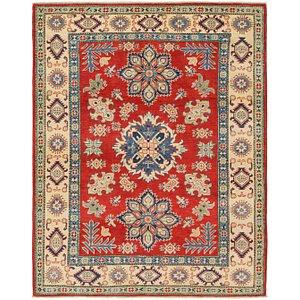 Link to 5' 3 x 6' 7 Kazak Rug item page