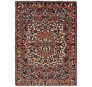 Link to 5' 6 x 8' Bakhtiar Persian Rug
