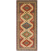 Link to 4' x 10' 4 Kazak Runner Rug