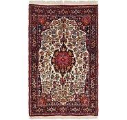 Link to 3' 5 x 5' 9 Bidjar Persian Rug