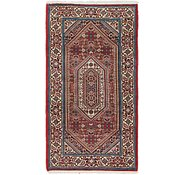 Link to 2' 9 x 5' 2 Bidjar Persian Rug