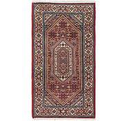 Link to 2' 9 x 5' 2 Bidjar Persian Rug