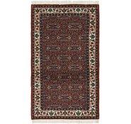 Link to 2' 10 x 4' 10 Bidjar Persian Rug