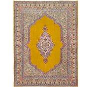 Link to 9' x 11' 8 Kerman Persian Rug