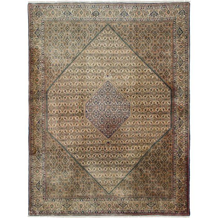 8' 6 x 11' 2 Bidjar Persian Rug
