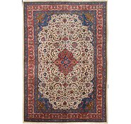 Link to 8' x 11' 5 Sarough Persian Rug