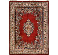 Link to 8' x 10' 7 Sarough Persian Rug