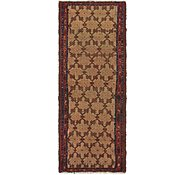 Link to 2' 3 x 6' Koliaei Persian Runner Rug