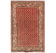 Link to 2' 9 x 4' 3 Botemir Persian Rug
