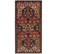 Link to 4' 2 x 8' 6 Bakhtiar Persian Runner Rug