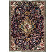 Link to 6' 7 x 9' 3 Tabriz Persian Rug