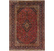 Link to 6' 6 x 9' 2 Mashad Persian Rug