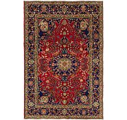 Link to 6' 4 x 9' 5 Tabriz Persian Rug