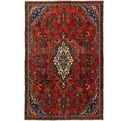 Link to 5' 4 x 8' 3 Shahrbaft Persian Rug