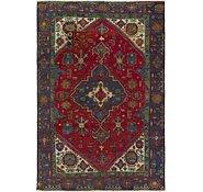Link to 6' x 8' 10 Tabriz Persian Rug