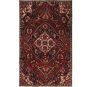 Link to 5' 2 x 8' 6 Bakhtiar Persian Rug