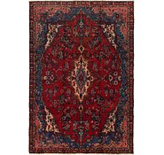 Link to 5' 10 x 8' 6 Shahrbaft Persian Rug