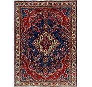Link to 6' 8 x 9' 2 Hamedan Persian Rug