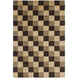Link to 6' 3 x 9' 8 Modern Ziegler Rug item page