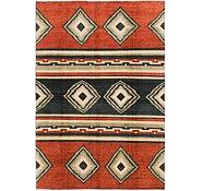 Link to 6' 7 x 9' 9 Modern Ziegler Oriental Rug