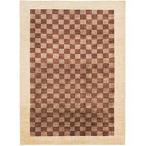 Link to 6' 8 x 9' Modern Ziegler Rug item page