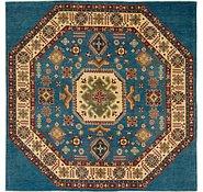 Link to 7' 10 x 7' 10 Kazak Square Rug
