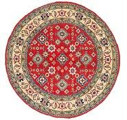 Link to 8' x 8' Kazak Round Rug