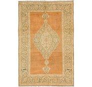 Link to 6' 6 x 9' 9 Farahan Persian Rug