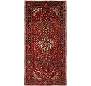 Link to 5' 7 x 11' 4 Hamedan Persian Runner Rug