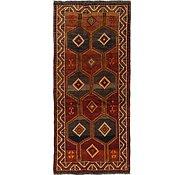 Link to 137cm x 310cm Shiraz Persian Runner Rug