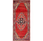 Link to 4' 3 x 10' 2 Mahal Persian Runner Rug