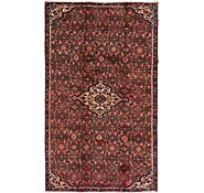 Link to 5' 2 x 8' 9 Hossainabad Persian Rug
