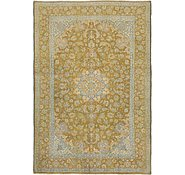 Link to 7' 7 x 11' Farahan Persian Rug